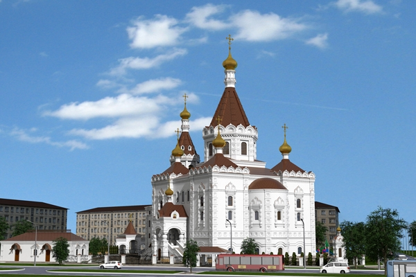 проектирование храмов и часовен aspro.ortox.ru